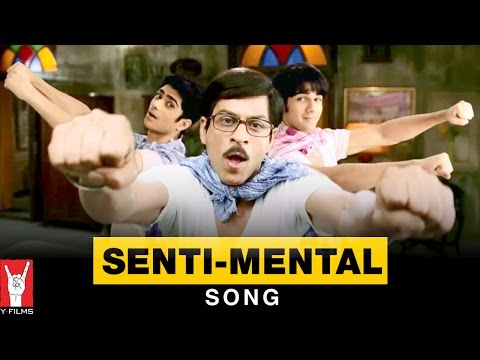 Senti Mental  song lyrics