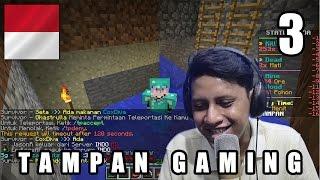 RUMAH DIRUSAK :( KOLAM RENANG BARU - Minecraft Survival Indonesia - Part 3