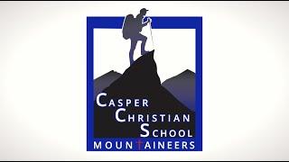 Casper Christian School - Promo 1