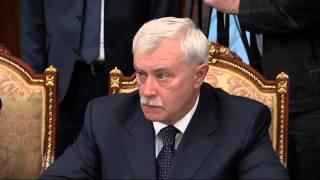 Путин: баланс в экономике достигнут, но надо восстановить положительную динамику
