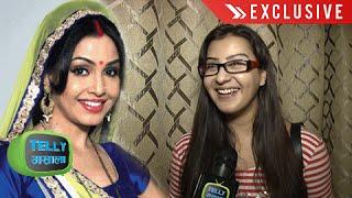 Ex Angoori aka Shilpa Shinde's Advice to Shubhangi Atre |  Bhabhiji Ghar Par Hai