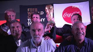 next stop on the fwc trophy tour argentina