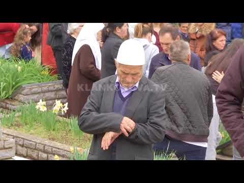 Përkujtohet masakra e Makocit - 18.04.2018 - Klan Kosova