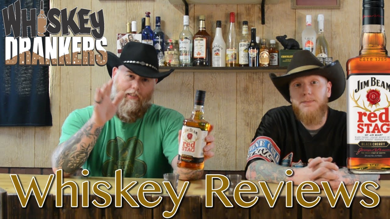 Red Stag Review