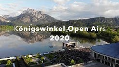 Königswinkel Open Airs 2020 Trailer