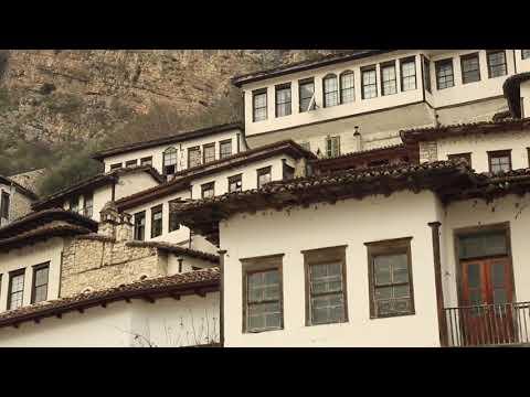 Culture Trip to Unesco Sites in Albania