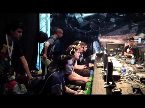 FINAL CUP 2/4 PAIN GAMING (Halo, LOL, MW3) Descripcion!