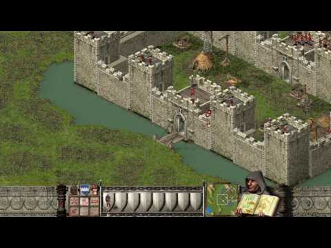 Stronghold HD - Military - 18: End of the Pig (Very Hard)
