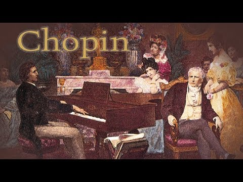 Chopin: Favourite Piano Works (Waltzes, Polonaise, Nocturnes, Ballade)