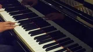 Linkin Park - The Little Things Give You Away (Piano Cover)