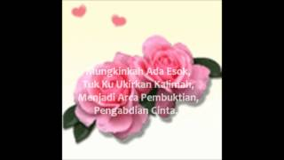 Cerita Hati by Hafiz Hamidun Lyrics Only