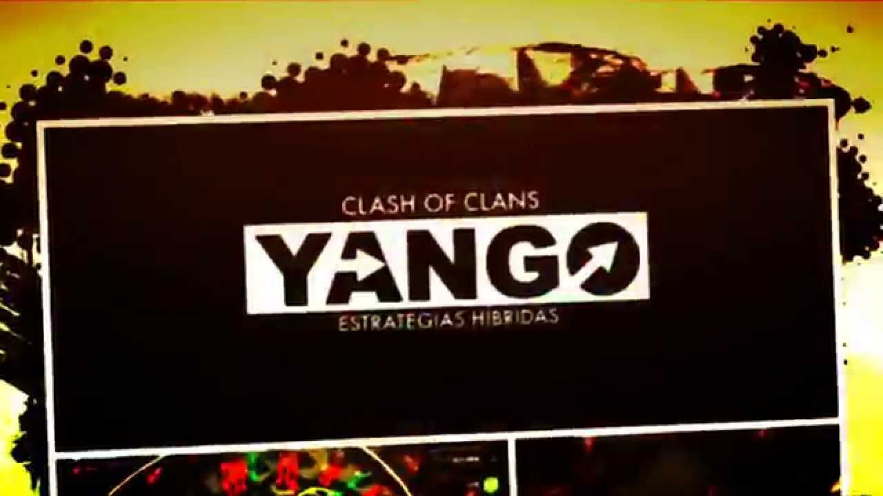 Download YANGO CoC