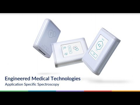 1MC Sacramento 5/17/17/ Presentation Engineered Medical Technologies
