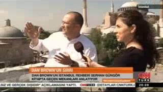 Cehennem'de geçen mekanların sırrı 5N1K'da anlatıldı!