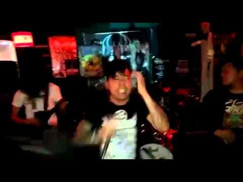 데이 오브 모닝 Metal Mexicano Coreano - Day Of Mourning - Babel