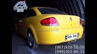 Фаркоп Fiat Linea 07- Galia(, 2013-07-15T07:26:32.000Z)