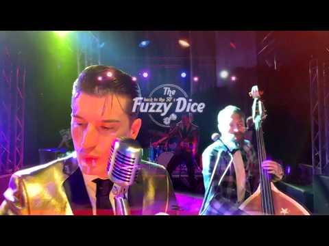The Fuzzy Dice - Promo video 2019