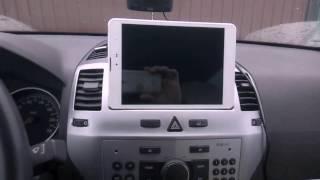 Установка планшета в автомобиль, AliExpress вам в помощь!!!!