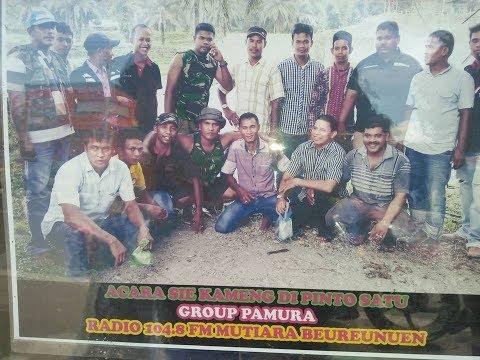 Streaming PAMURA Panton Aceh Mutiara Eds 2 Januari 2018 Bg Poen Bed Bg Beker Di Radio Mutiara FM Ber