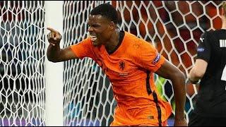 Olanda - Austria 2-0.