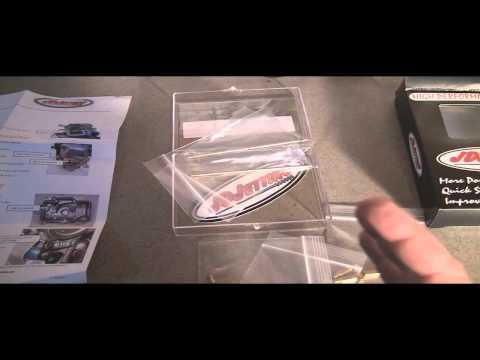 JDJetting Carb Kit Installation MX Carb