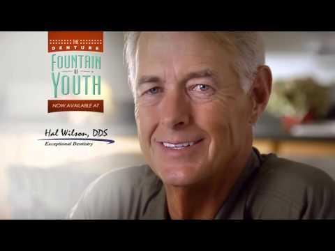 FOY Dentures® Changed My Life - Dr. Hal Wilson of Acworth, GA