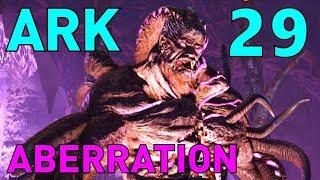 [29] Rockwell Boss Fight FINALE!!! (ARK Aberration Survival Multiplayer)