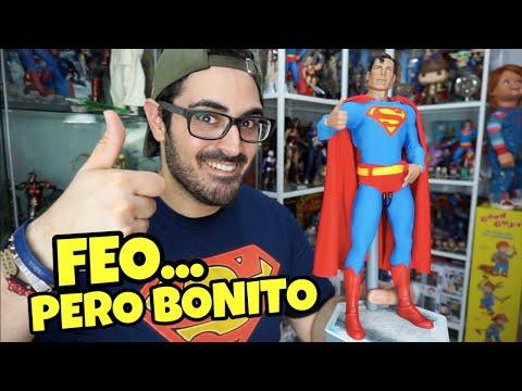 el-superman-feo-más-bonito-del-mundo-(¡¡y-sorteo-de-2-figurazas!!)
