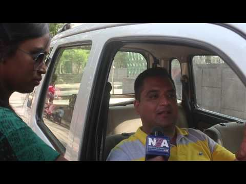 Delhi Traffic and Parking Problems
