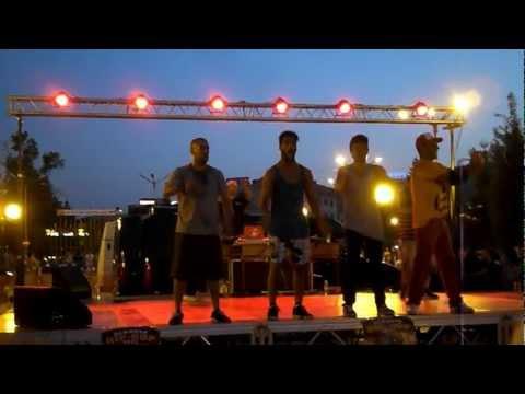 Albania Hip Hop Fest - Arabic Flavour