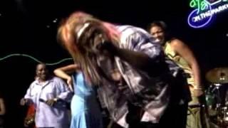 """""""Booty"""" w/ All Funk Radio Show & George Clinton"""