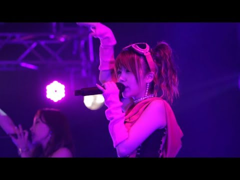 GAME / LoVendoЯ (2017.8.12@新宿ReNY)