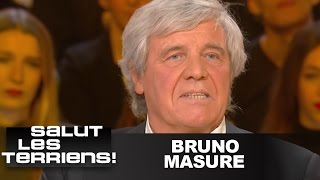 Bruno Masure s'explique face à Thierry Ardisson
