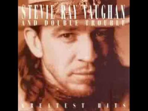 Couldn't Stand The Weather-Stevie Ray Vaughan n Double Trouble