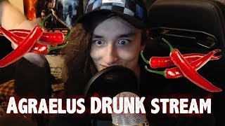 Agraelus BEST OF | CHILLI DRUNKSTREAM 2/2
