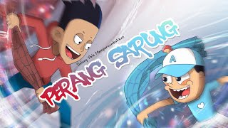 PERANG SARUNG! - DALANG PELO