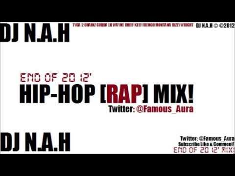 Tyga, 2 Chainz, Chief Keef, Lil Wayne, French Montana, Gudda, Dizzy Wright Streets Mix - DJ N.A.H