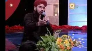 Syed Furqan Qadri-Sohna Aaya
