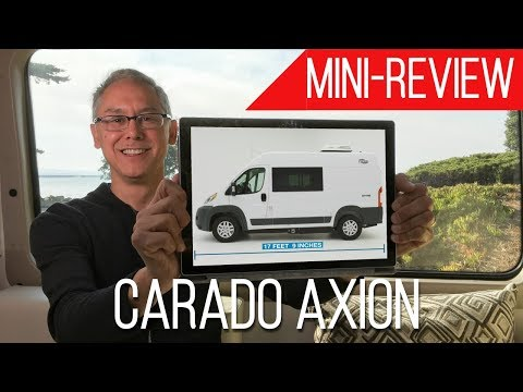 mini-review-|-2019-carado-axion-|-entry-level-class-b-camper-van-perfect-for-a-single-person