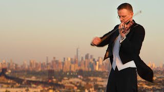 NJSO Everywhere :: Newark | Jessie Montgomery – Rhapsody No. 1 for Solo Violin