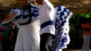 folkloric dance masaya nicaragua