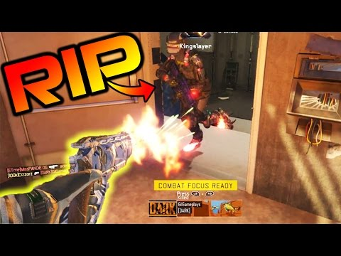 MOST OVERPOWERED GUN IN COD HISTORY!! BO3 ASSHOLE!!