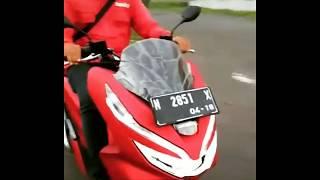Sewa Motor Premium Malang Hanya di Sunday Motorent