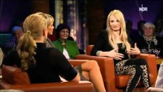 Kim Petras, Transsexuell, 11.3.2011, NDR FERNSEHEN