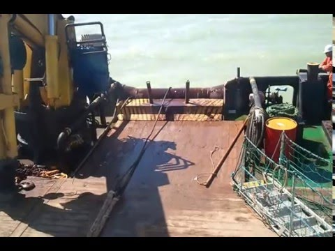 multicat anchor handling