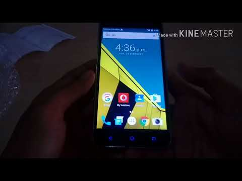 Unboxing hands on zte vodafone smart ultra 6. Murah 800 ribu