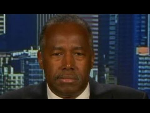 Dr. Ben Carson previews the first presidential debate