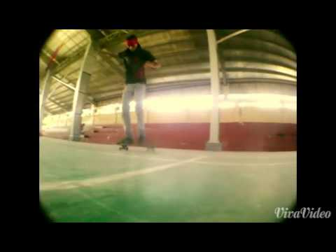 "Weskate Umingan Crew ""summer shred"""