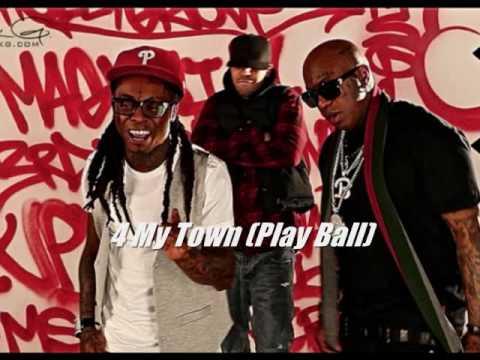 Birdman - 4 My Town (Play Ball) Lyrics | MetroLyrics