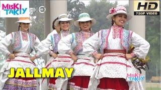 JALLMAY Negrillos de Arequipa Miski Takiy 09 Abr 2016